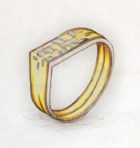 Reminder jewellery